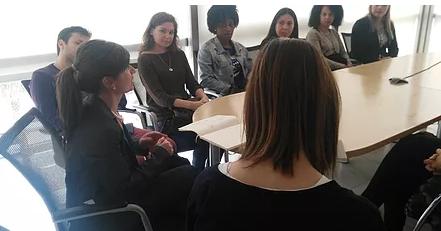 Acciona y la Fundación Quiero Trabajo impulsan la empleabilidad de 25 mujeres refugiadas en Madrid y Barcelona